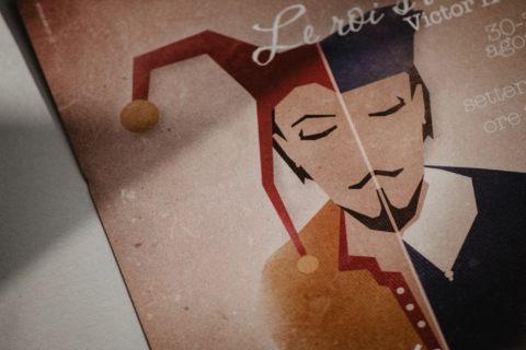 Rigoletto/Le Roi s'amuse